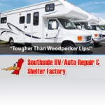 Southside RV Repair & Shelter Factory